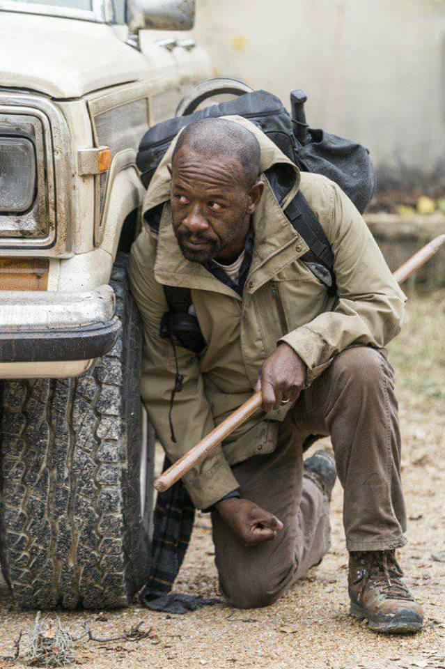 Стоит ли смотреть сериал «Бойтесь ходячих мертвецов»?