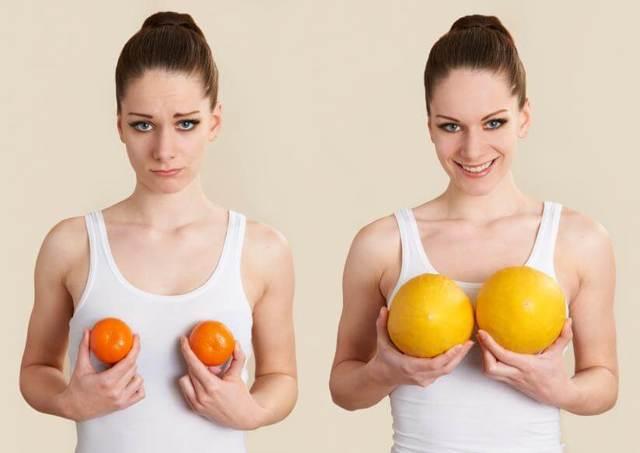 Стоит ли девушке увеличивать грудь?