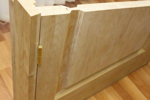 Основные плюсы и минусы кухни из массива дерева