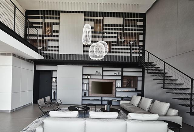 Двухуровневые квартиры — плюсы и минусы