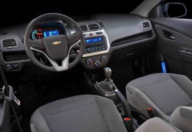 Автомобиль chevrolet cobalt — плюсы и минусы покупки