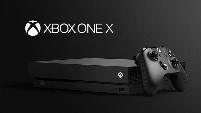 Стоит ли покупать приставку xbox one x?
