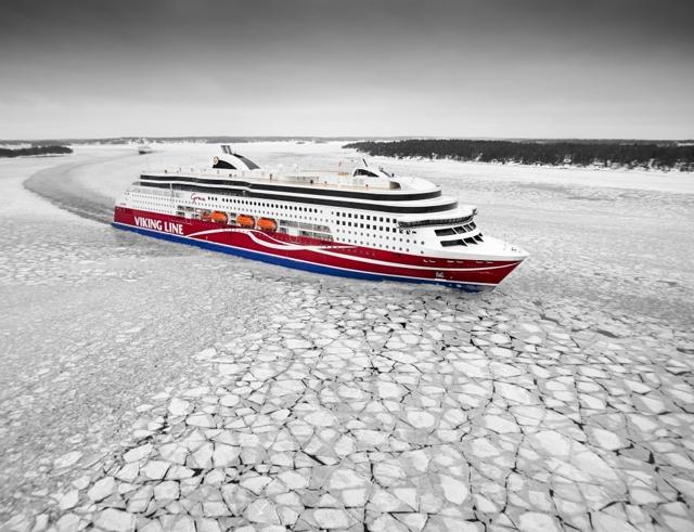 Стоит ли ехать в Хельсинки зимой?