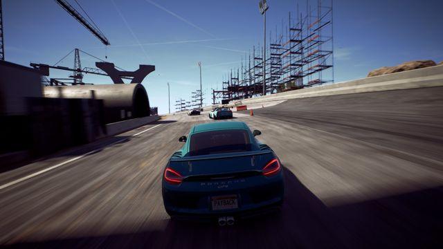 Стоит ли покупать и играть в need for speed: payback?