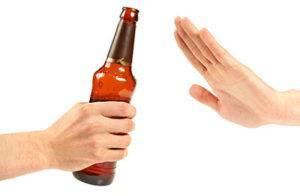 Полный отказ от алкоголя: плюсы и возможные минусы