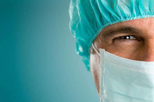 Профессия хирург: плюсы и минусы выбора