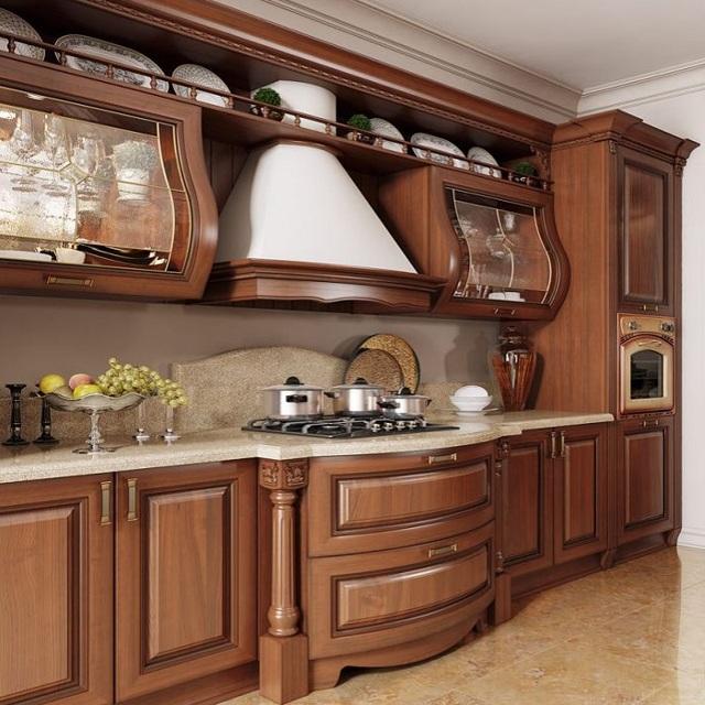 Итальянские кухни — плюсы и минусы выбора