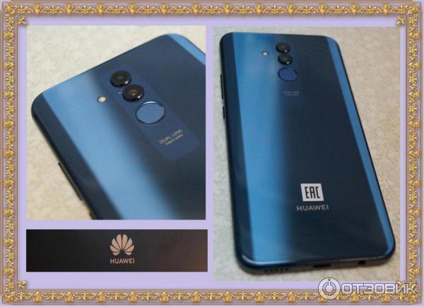 Стоит ли покупать смартфон huawei mate 20 lite?