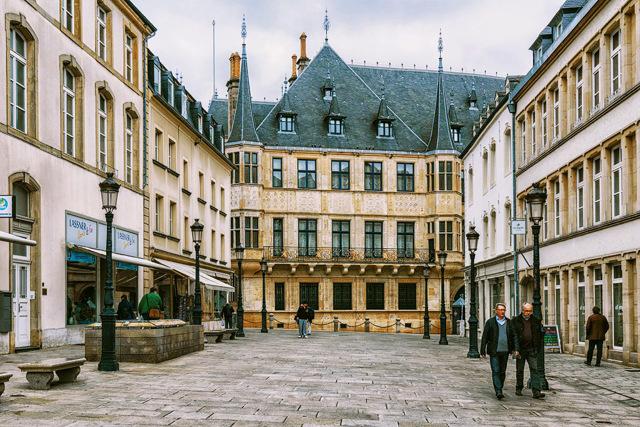 Жизнь в Люксембурге: плюсы и минусы