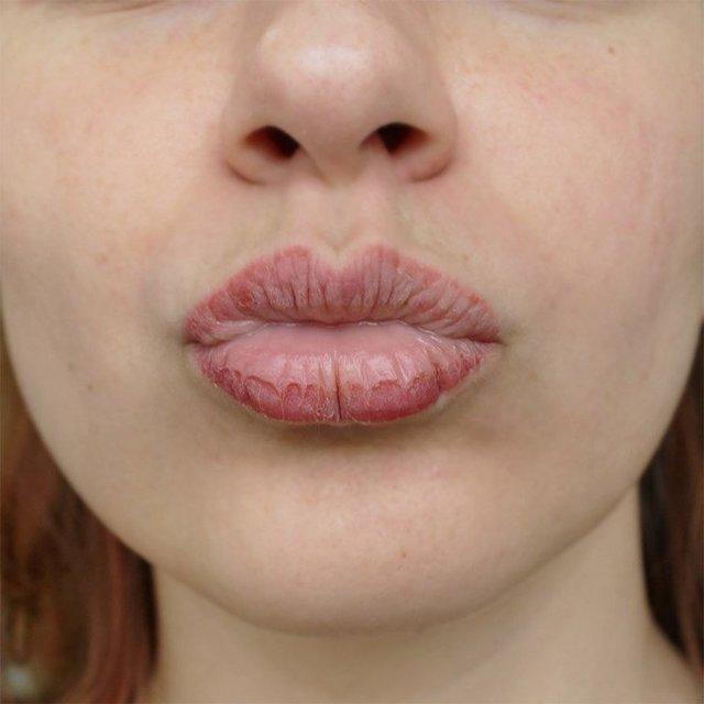 Татуаж губ — основные плюсы и минусы