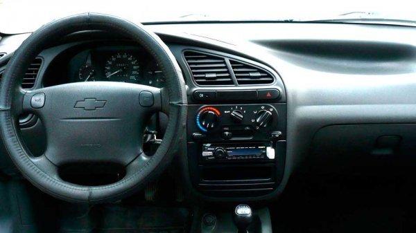 chevrolet lanos: плюсы и минусы автомобиля