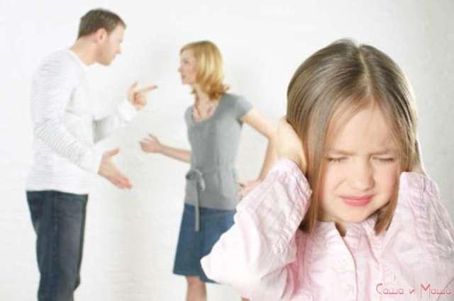 Стоит ли жить с мужем ради ребенка или лучше развестись?