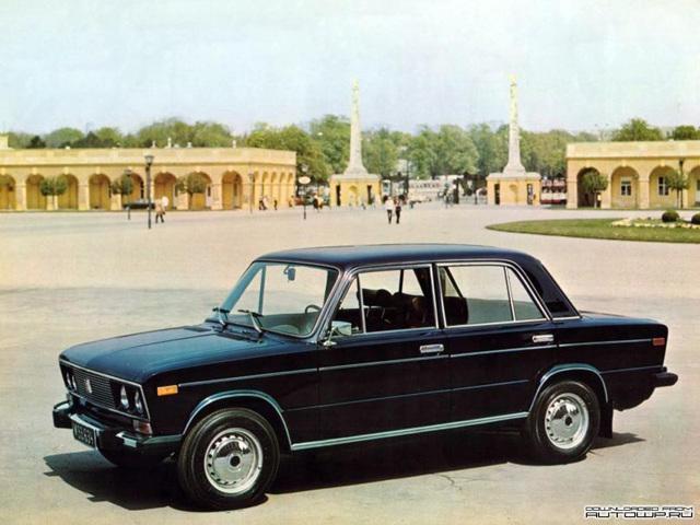 Стоит ли покупать автомобиль ВАЗ-2106?