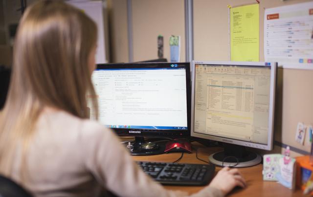 Работа в колл-центре: плюсы и минусы