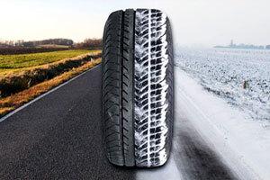 Всесезонные шины: что это, плюсы и минусы