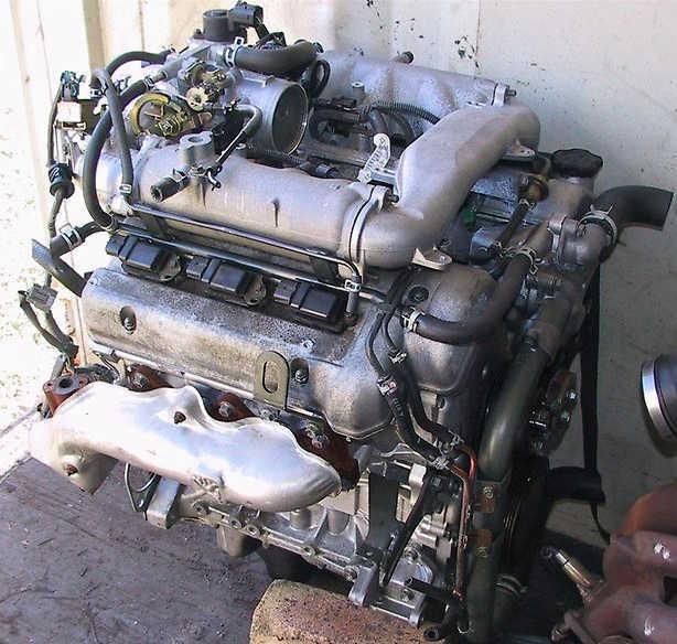 Двигатель h27a — главные плюсы и минусы
