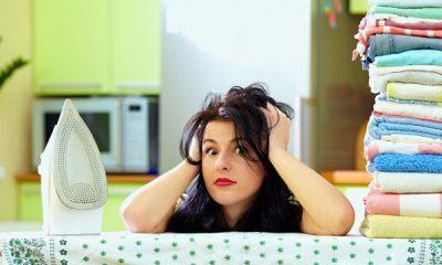 Стоит ли гладить постельное белье после стирки?