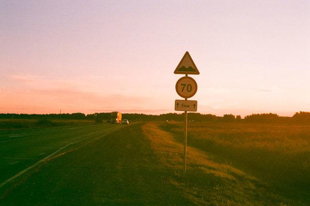 Путешествие автостопом — плюсы и минусы