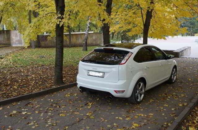 Форд фокус 2 — плюсы и минусы автомобиля