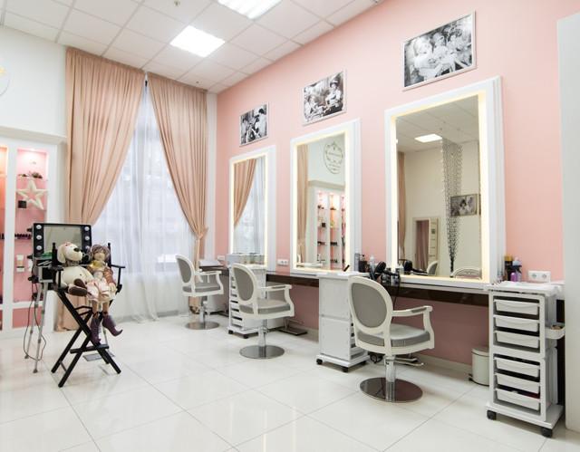 Плюсы и минусы открытия салона красоты