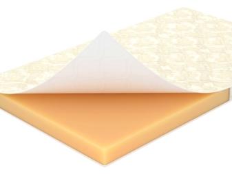 Матрас из полиуретана: свойства, плюсы и минусы