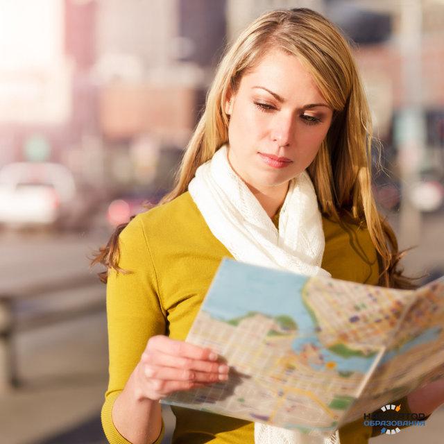 Профессия экскурсовод: преимущества и минусы