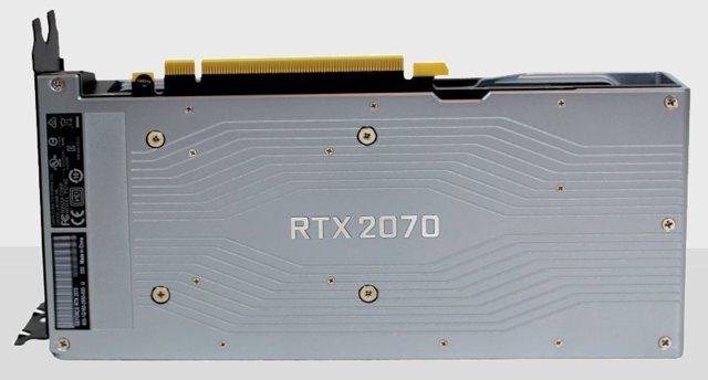 Плюсы и минусы покупки видеокарты rtx 2070