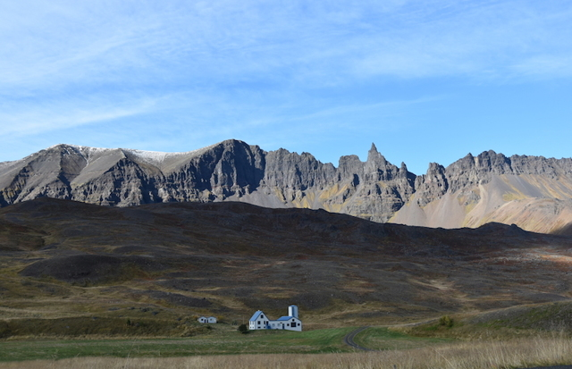 Жизнь и переезд в Исландию: плюсы и минусы