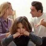 Стоит ли жить с женой только ради ребенка?