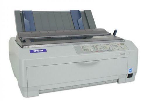 Плюсы, минусы и особенности матричных принтеров