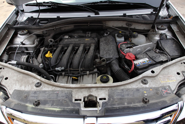 renault duster: плюсы и минусы выбора авто