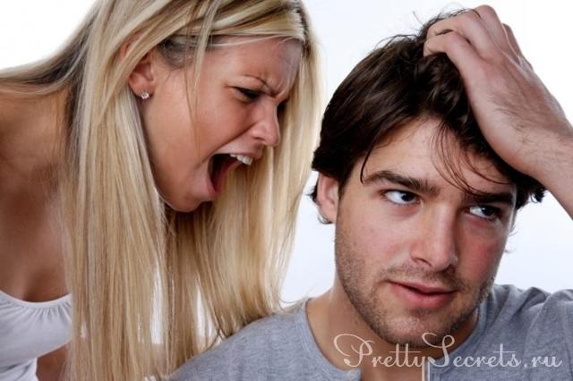 Стоит ли показывать мужчине свою ревность — разбираемся в ситуации