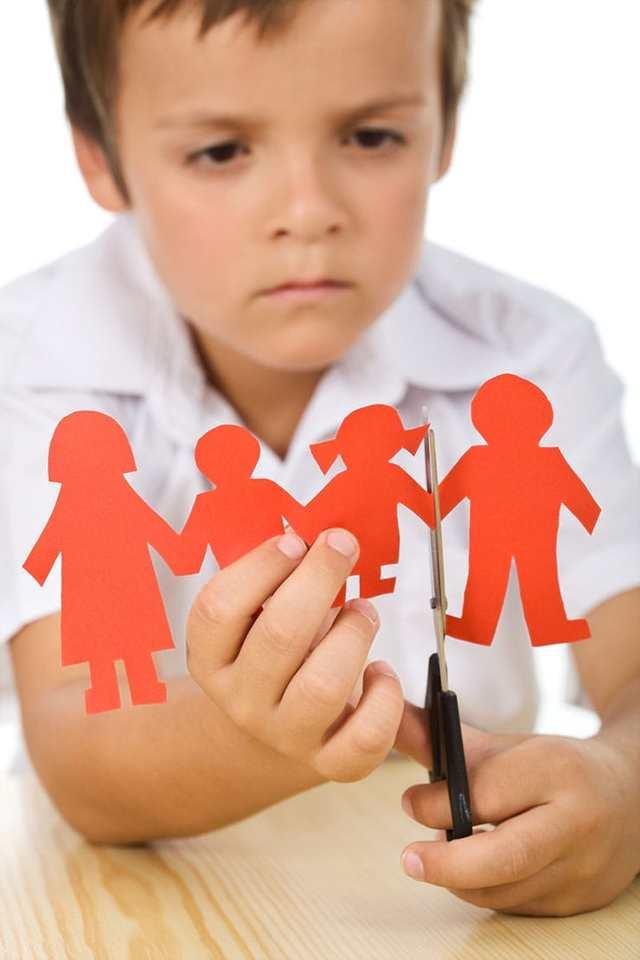 Лишение родительских прав отца: плюсы и минусы