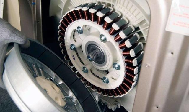 Прямой привод в стиральных машинах: плюсы и минусы