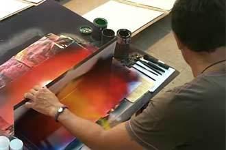 Плюсы и минусы профессии художника