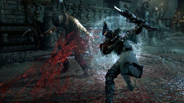 Стоит ли играть в bloodborne: плюсы и минусы игры