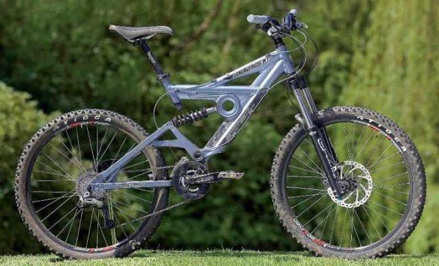 Двухподвесные велосипеды — плюсы и минусы