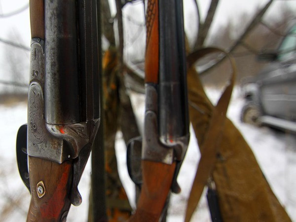 Плюсы и минусы 16 калибра на охоте