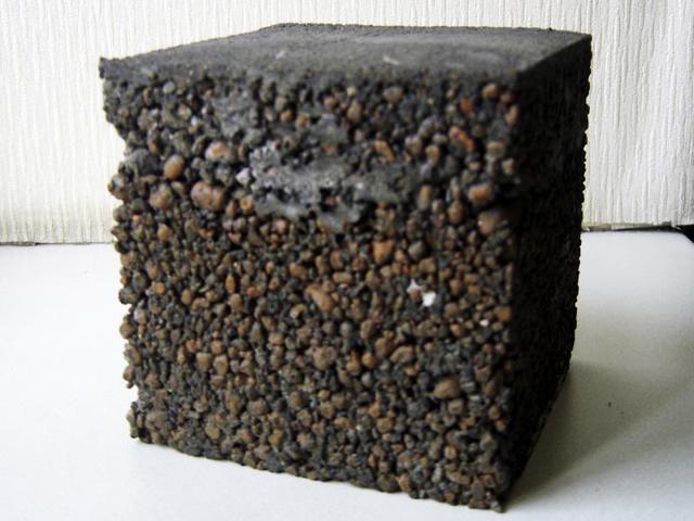 Стяжка пола с керамзитом: особенности, плюсы и минусы
