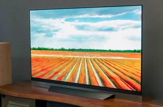 Телевизор lg oled 55b6v — стоит ли его покупать?