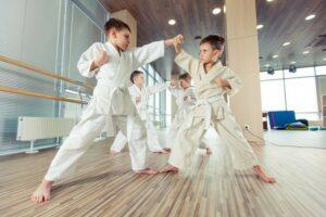 Дзюдо для детей — стоит ли идти, плюсы и минусы