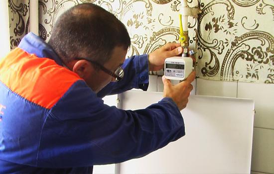 Стоит ли ставить газовый счетчик в квартире?