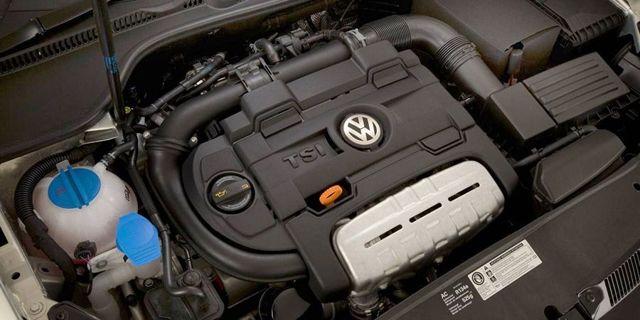 Двигатели ТСИ (tsi): плюсы и минусы выбора