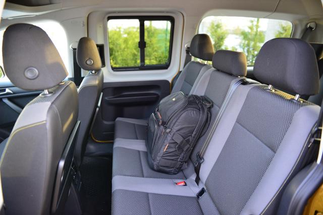 volkswagen caddy: плюсы и минусы автомобиля