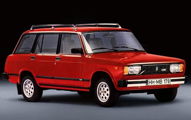 Автомобиль Ваз-2104: плюсы и минусы