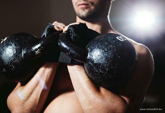 Гиревой спорт: плюсы и минусы