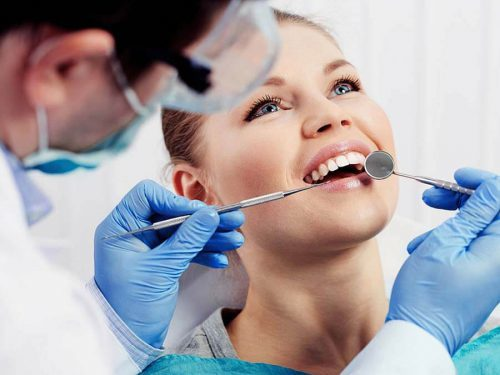 Профессия стоматолог: плюсы, минусы и особенности