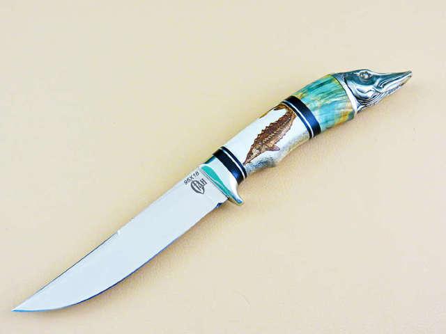 cталь 95х18 для ножей: особенности, плюсы и минусы