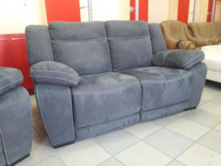 Искусственная замша для дивана — плюсы и минусы