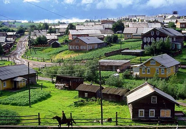 Объединение сельских поселений: что это, плюсы и минусы